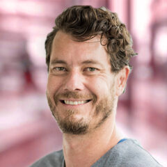 Interview with Sacha Fürer, Head of Tribe Hybrid Integration Provider at Swisscom